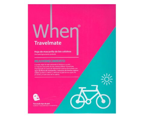 When Travelmate. The Original Company