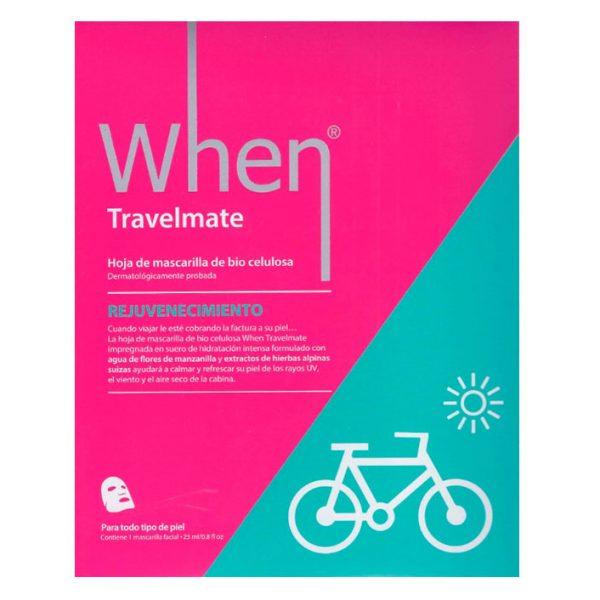 When Travelmate. The Original Company
