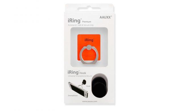 iRing Premium